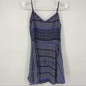 Aeropostale Large Blue Dress